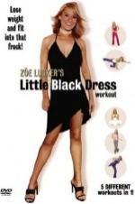 Little Black Dress Workout