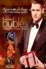 Michael Bublé's Christmas In Hollywood: Season 1