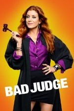 Bad Judge: Season 1