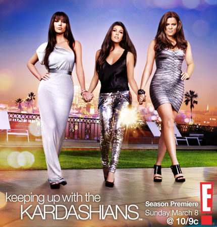 Keeping Up With The Kardashians: Season 3