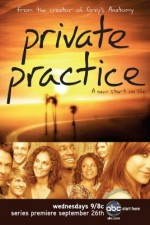 Private Practice: Season 4