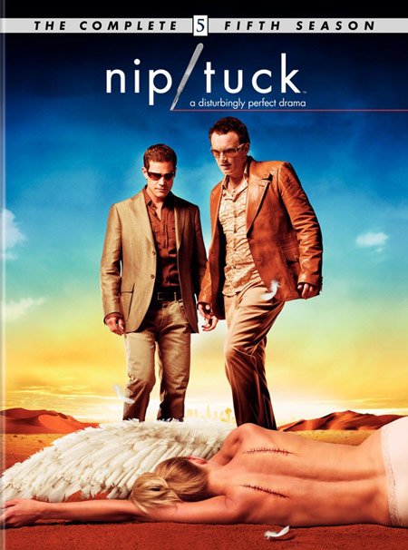 Nip/tuck: Season 5