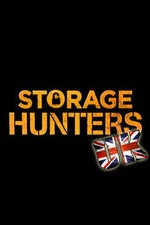 Storage Hunters Uk: Season 5