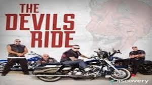 The Devil's Ride: Season 3