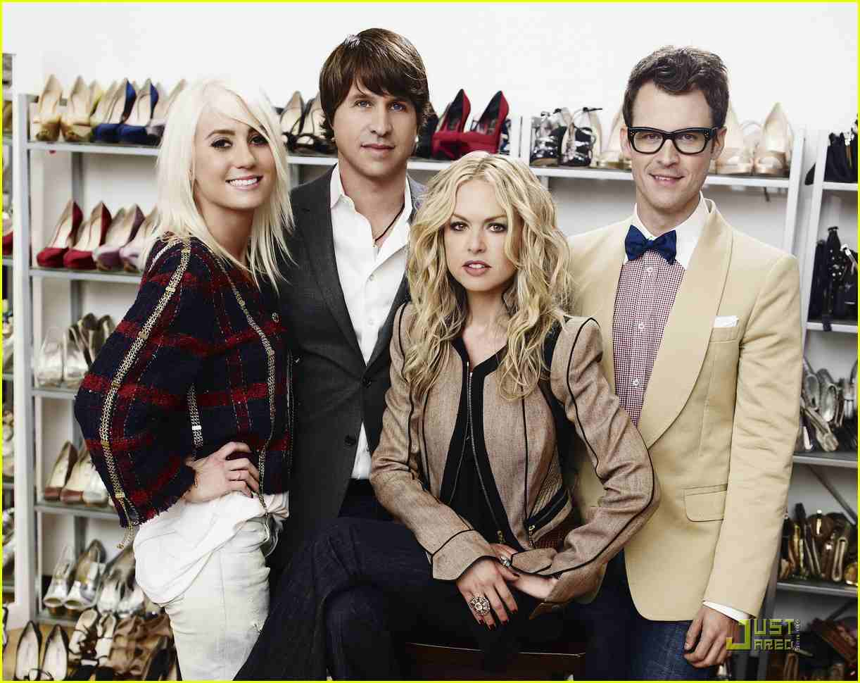 The Rachel Zoe Project: Season 2