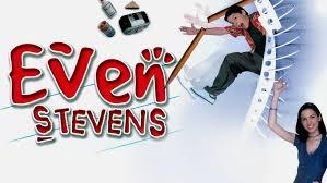 Even Stevens: Season 3