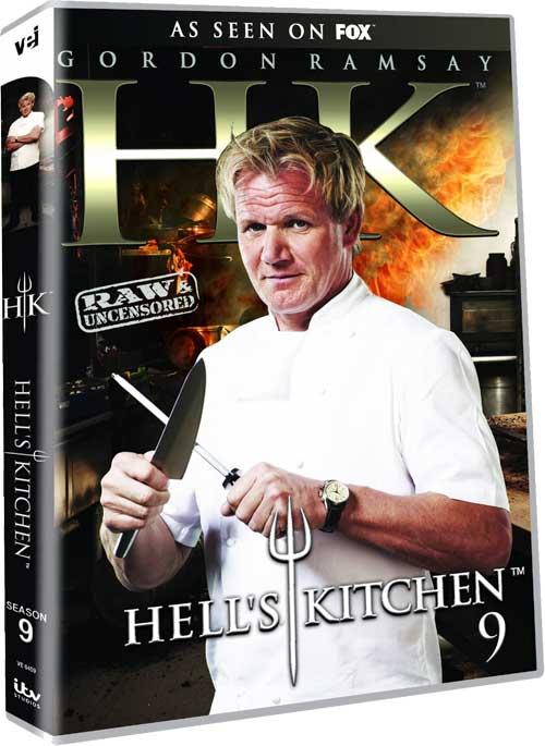 Hell's Kitchen: Season 9