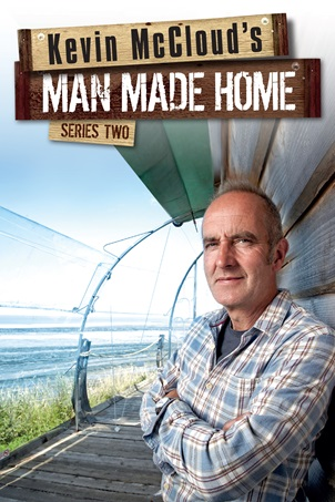 Kevin Mccloud's Man Made Home: Season 2