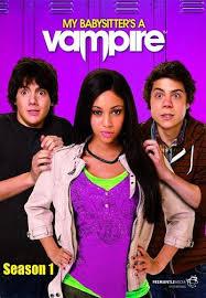 My Babysitter's A Vampire: Season 1
