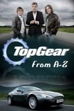 Top Gear From A-z: Season 1