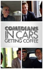 Comedians In Cars Getting Coffee: Season 4