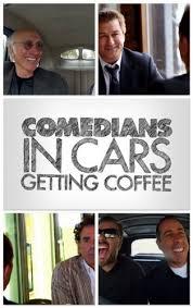 Comedians In Cars Getting Coffee: Season 2