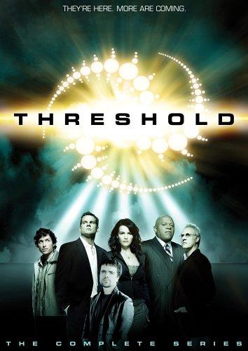 Threshold: Season 1
