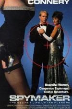 The Secret Life Of Ian Fleming