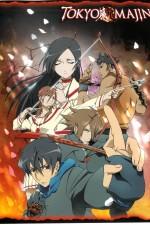 Tokyo Majin: Season 2