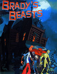 Brady's Beasts: Season 2