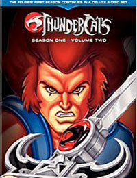 Thundercats: Season 4