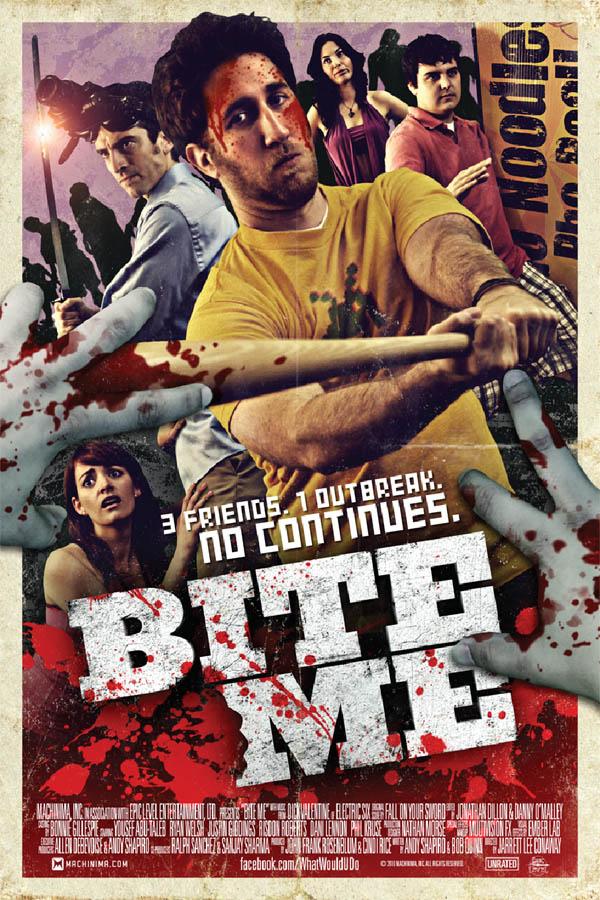 Bite Me: Season 1