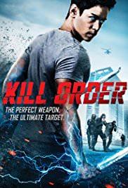 Kill Order (2017)