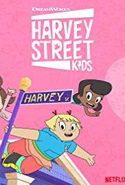 Harvey Street Kids: Season 1