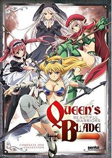 Queen's Blade (2011)