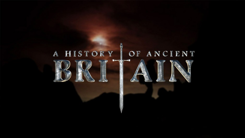 A History Of Britain: Season 1