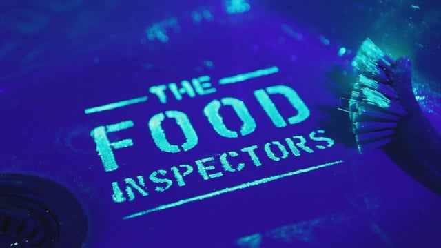 The Food Inspectors: Season 1