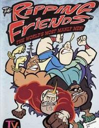 The Ripping Friends