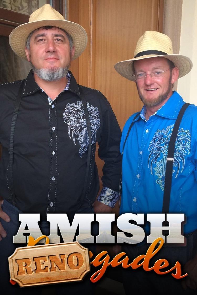 Amish Renogades: Season 1
