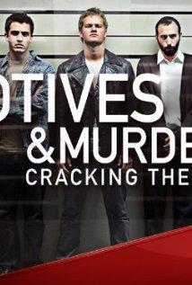 Motives & Murders: Cracking The Case: Season 4