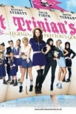 St Trinian's 2: The Legend Of Fritton's Gold