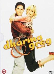 Dharma & Greg: Season 5