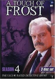 A Touch Of Frost: Season 4