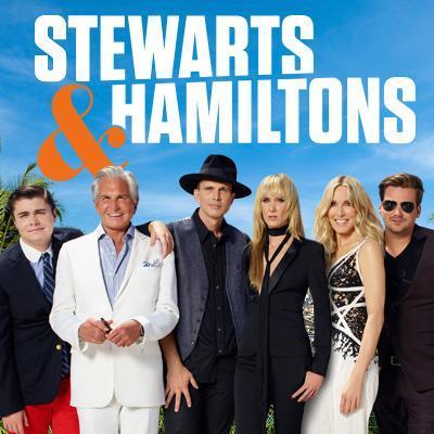 Stewarts & Hamiltons: Season 1
