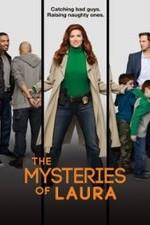The Mysteries Of Laura: Season 2