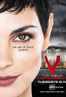 V: Season 2