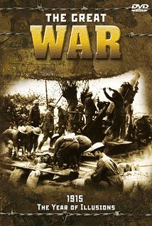 """The Great War €"""" 1916 €"""" The Crucible Of Attrition"""