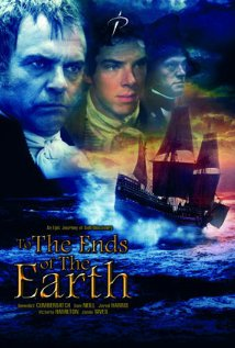 To The Ends Of The Earth: Season 1