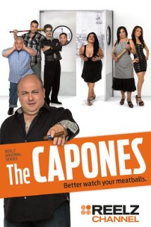 The Capones: Season 1