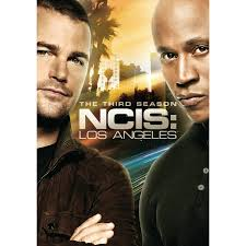 Ncis: Los Angeles: Season 4