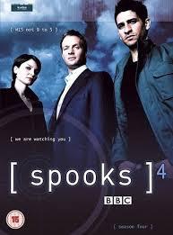 Spooks: Season 4