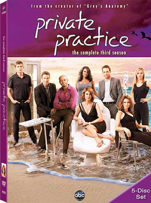 The Practice: Season 3