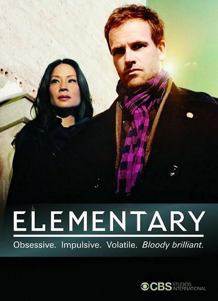 Elementary: Season 3