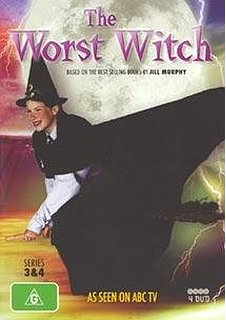 The Worst Witch: Season 3