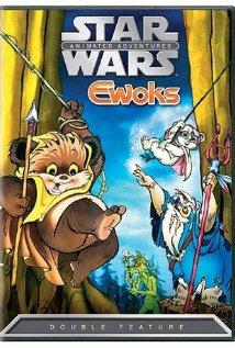 Ewoks: Season 1