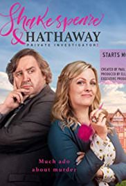 Shakespeare & Hathaway: Private Investigators: Season 1