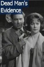 Dead Man's Evidence