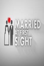 Married At First Sight Australia: Season 2