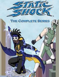 Static Shock: Season 1