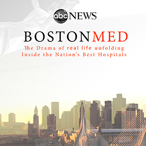 Boston Med: Season 1